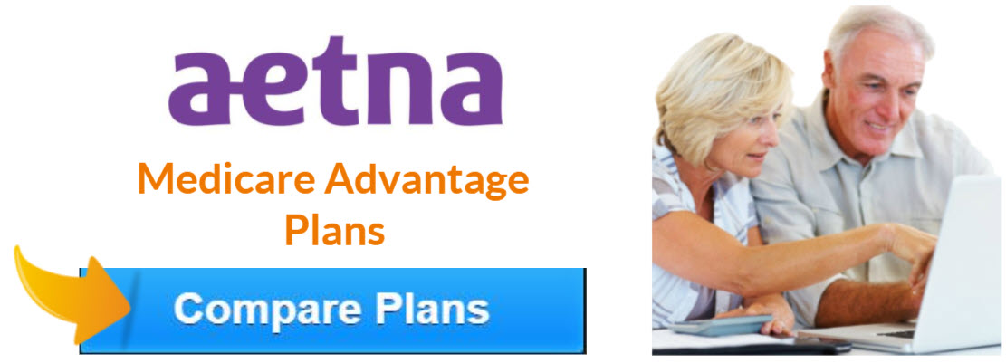 Aetna Medicare Advantage plans